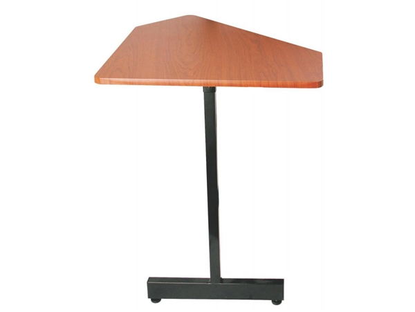 On-Stage WSC7500RB Worksurface Accessory, 45 Degree Angle Extension for WS7500RB Stands