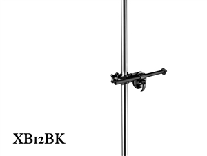 Latch Lake XBBK12, Xtra Boom 12-inch, Black