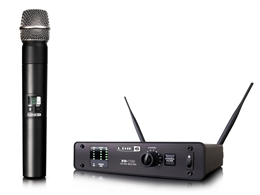Line 6 XD-V55 - Digital Wireless System with XD-55 Handheld Transmitter