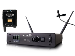 Line 6 XD-V55L - Digital Wireless System with Bodypack Transmitter and Lavalier