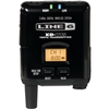Line 6 XD-V75-BP - 14-Channel 2.4GHz Digital Wireless bodypack Transmitter