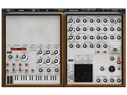 Xils Lab 3 - Matrix based analog synthesizer (Download), Xils Lab