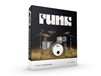 XLN Audio Addictive Drums 2:  Funk ADpak