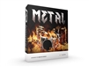 XLN Audio Addictive Drums 2:  Metal ADpak