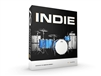 XLN Audio Addictive Drums 2:  Indie ADpak