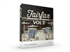 XLN Audio Addictive Drums 2:  Fairfax Vol. 2 ADpak
