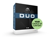 XLN Audio Addictive Keys:  Duo Bundle