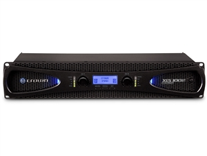 Crown XLS1002 - DriveCore Series Power Amplifier