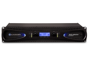 Crown XLS1502 - DriveCore Series Power Amplifier