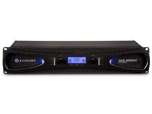 Crown XLS2002 - DriveCore Series Power Amplifier