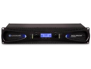 Crown XLS2502 - DriveCore Series Power Amplifier