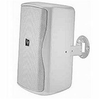 Electro-Voice ZX1I-90W, 200 watt 8-inch two-way weatherized speaker System, white