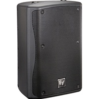 "Electro-Voice ZX3-60PI-B, 600-Watt, 12"" two-way loudspeaker System, installation"