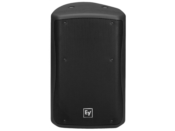 "Electro-Voice ZX5-90B, 600-Watt, 15"" two-way loudspeaker System, Black"