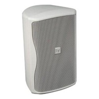 Electro-Voice ZXA1-90W 120V, white, Amplified Speaker