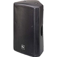 Electro-Voice ZXA5-90B, Powered (100-120V), 15-inch two-way speaker, black