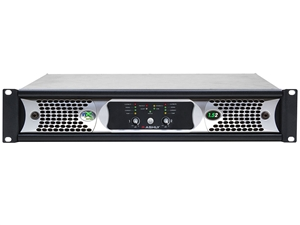Ashly nXe1.52 - Network Power Amplifier 2x1,500 Watts @ 2 Ohms