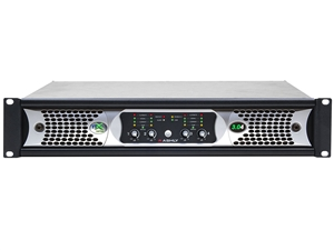 Ashly nXe3.04 - Network Power Amplifier 4x3,000 Watts @ 2 Ohms