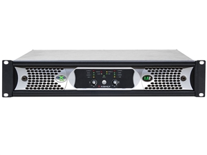 Ashly nXp1.52 - Network Power Amplifier 2x1,500W @ 2Ohms with Protea DSP