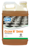 CLEAN N' SHINE - CLEANER & MAINTAINER