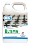 ULTIMA - HIGH SOLIDS EXTENDED WEAR FLOOR FINISH