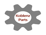01-0066-9 - Koblenz Self-tapping screw 6 x 7/8