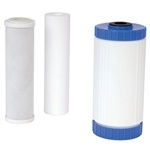 IPC Eagle HydroCart Replacement Filter Set