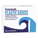 Boardwalk Medium Weight Knives