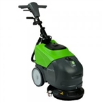 "IPC Eagle CT15 Battery Operated 14"" Automatic Scrubber"