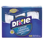 Dixie Cutlery Combo Pack