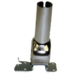 E-36648A-2 - HANDLE SOCKET, W/SPRING STANDARD UPRIGHTS