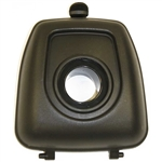 E-38956-1SV - FRONT COVER, 3683, 3670 3685 MIGHTY MITE