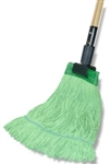 Medium - EarthKleen Eco Friendly Wet Mop
