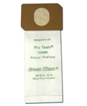 Green Clean ProTeam Disposable Paper Bags