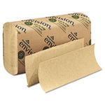 Georgia Pacific Natural Multifold Paper Towels