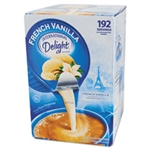 Dean Foods French Vanilla Coffee Creamer