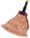 Medium - Kodiak 4-Ply Premium Synthetic Blend Wet Mop