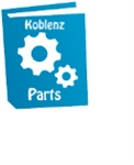 Koblenz TP2S2015DC Floor Machine Parts Manual