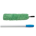 "PRO/CARE 24"" Microfiber Duster With Extendable Handle"