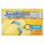 Swiffer® 360 Duster Refills #PGC21620CT