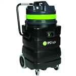 IPC Eagle # S6429P-AD Dual Motor Wet Dry Vac With Auto Discharge