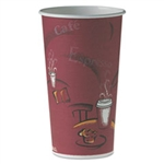 Bistro Design 20 Oz Paper Hot Drink Cup