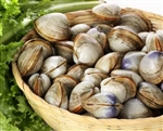 Littleneck Clams