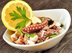 Octopus - Adult - 34.87 for 2.5 lbs
