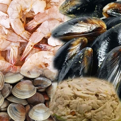 Shellfish Party