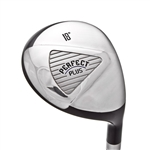 The Perfect Club Plus 18 Degree Golf Club, Mens