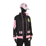 Elite Trainer Jacket