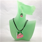 Fun Necklace Set