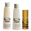 GrandeHAIR Kit 1 (Serum, Shampoo and Conditioner)
