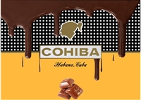 Cohibian Bliss Signature blend